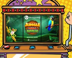 Kindred Group Launches Microgaming's Jungle Mega Moolah
