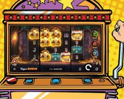 Slot Maker Kalamba Games Launches Goblins and Gemstones Treasure Hunter