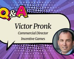 "Incentive Games Commercial Director Victor Pronk: ""The Importance of Virtuals Can No Longer Be Ignored"""